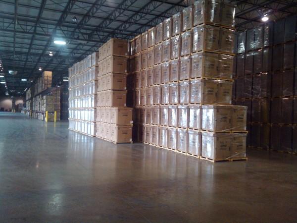 Goodman Amana Warehouse Wentzel S