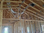 Air Conditioning Installation in New Construction Home | Myakka City Florida
