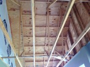 Myakka City New Construction Spray Foam Insulation 2
