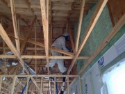 Myakka City New Construction Spray Foam Insulation 3