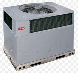 Packaged Air Conditioning Unit