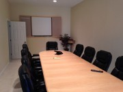 Wentzel's Has a New Conference Room