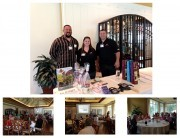 Wentzel's Presents at Your Community Partners First Friday of the Month Lunch & Learn