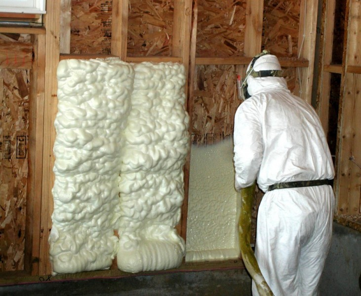 Spray Foam Insulation FAQ | Wentzel's | Sarasota