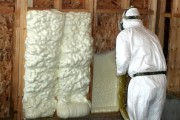Spray Foam Insulation in Sarasota
