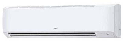Wall Mounted Mini Split Air Conditioner